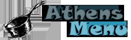 AthensMenu.gr