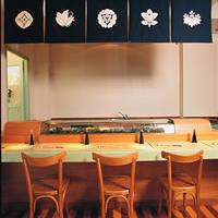 Εστιατορίου: ιαπωνέζικη κουζίνα - sushi