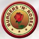 Φωτογραφία εστιατορίου BURGERS 'N' ROSES