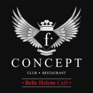 Φωτογραφία εστιατορίου F CONCEPT - DOME DE BELLE HELENE
