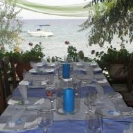 Φωτογραφία εστιατορίου ISIDORA