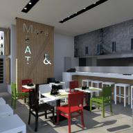 Φωτογραφία εστιατορίου MEAT & MORE