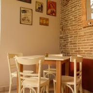 Φωτογραφία εστιατορίου ΠΕΤΡΑΛΩΝΙ