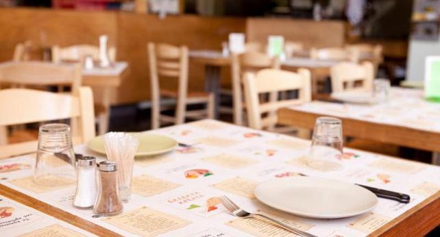 Φωτογραφία για ΔΙΑΓΩΝΙΣΜΟΣ: Κερδιστε δειπνο 2 ατομων στα 'ΜΠΡΙΖΟΛΑΚΙΑ.GR'
