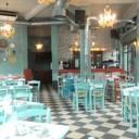 Φωτογραφία εστιατορίου ΡΑΚΑΔΙΚΟΝ ΟΙ ΜΑΝΤΙΝΑΔΕΣ (Π. ΦΑΛΗΡΟ)