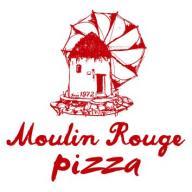 Φωτογραφία εστιατορίου MOULIN ROUGE PIZZA (ΒΡΙΛΗΣΣΙΑ)