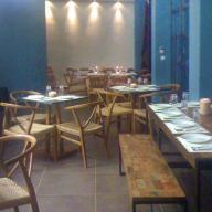 Φωτογραφία εστιατορίου COOK LOBBY