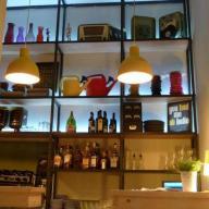 Φωτογραφία εστιατορίου FACCE STRANE