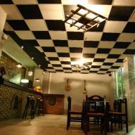 Φωτογραφία εστιατορίου GIARAKAKI (ΠΑΡΑΤΡΙΧΑ ΚΑΦΕΝΕΣ)