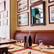 Φωτογραφία εστιατορίου + ΟΥΣΙΑ