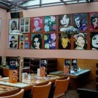 Φωτογραφία εστιατορίου PAPAGEORGES