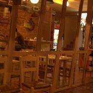 Φωτογραφία εστιατορίου ΣΑΡΩΝΙΔΑ ΚΑΛΑΜΑΚΙΑ